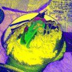 Овощной натюрморт – 1