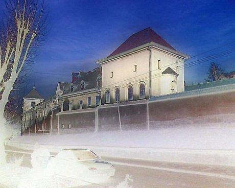 Княжеский Львов - Геннадия Рыбалко