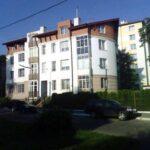 Разная архитектура Нового Львова (это микрорайон)