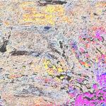 Абстрактный пейзаж _1_1