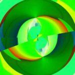 Зеленая карусель